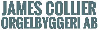 Colliers Orgelbyggeri AB
